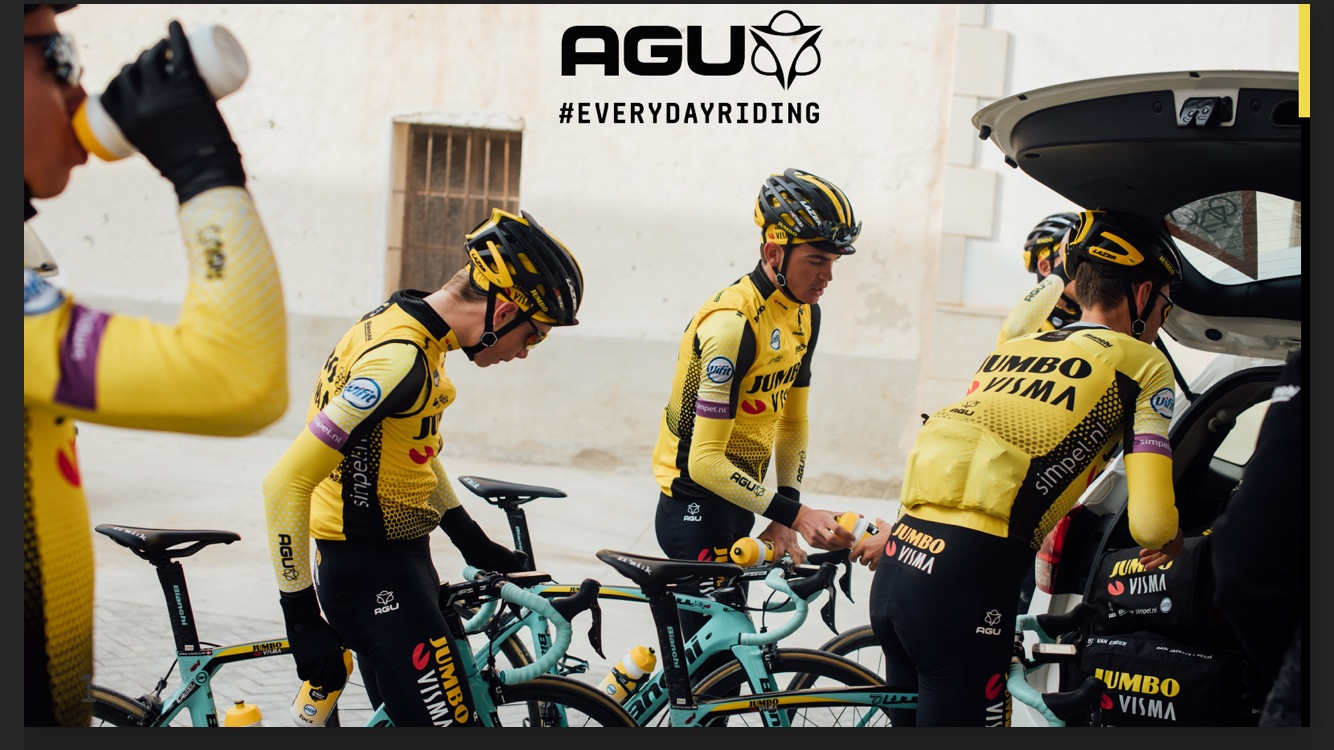 FSG and AGU partner up: Dutch bike gear brand now available in Germany