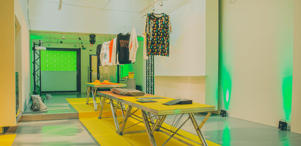 Webshops only? No way! Here are five retail experiences in Berlin we applaud