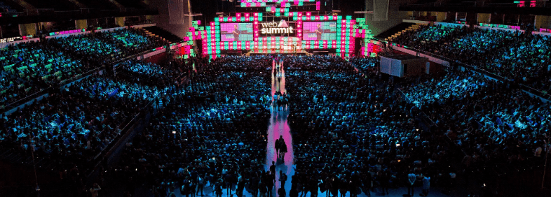 Here are our key take-outs after visiting the Web Summit in Lisbon