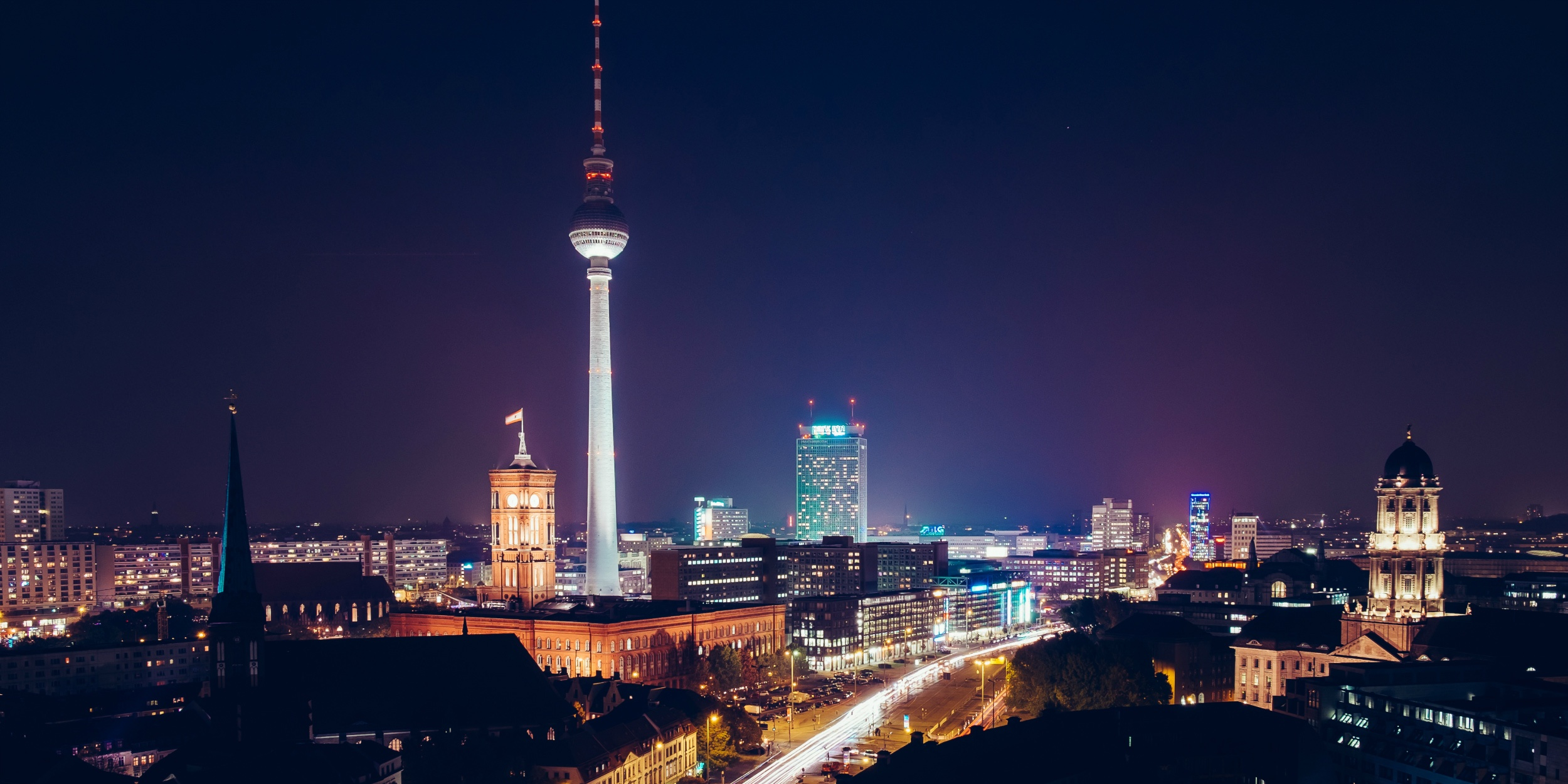 Could Berlin soon be Europe's number one Startup Powerhouse?