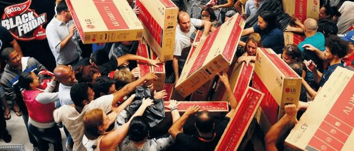 Black Friday in Germany – how the weeks after are of great importance to your brand