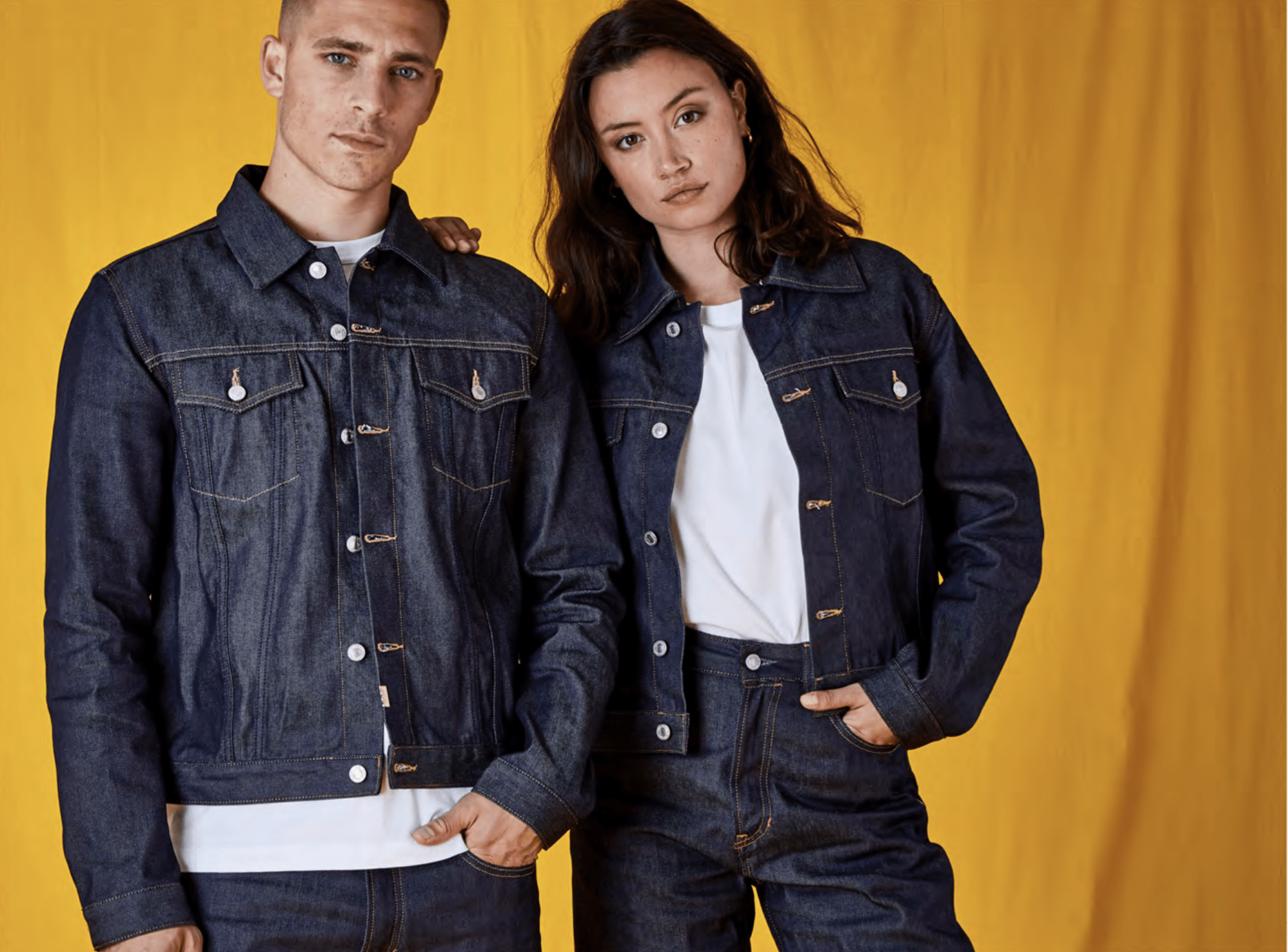 FSG and Kings Of Indigo join forces in making the difference on the German denim market