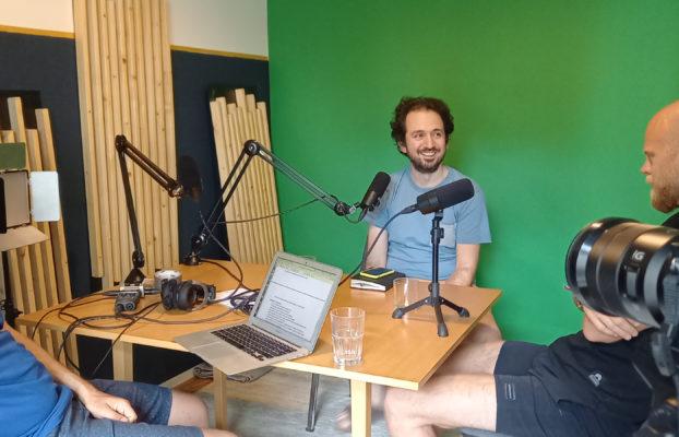 FSG Podcast ep. 6