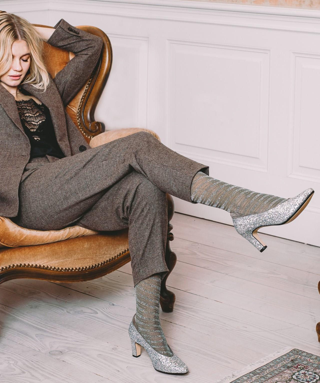 FSG and Danish shoe brand Angulus team up